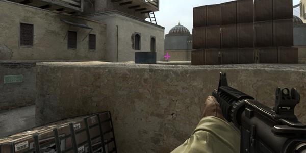 Cs go skins disappeared in game steam krystal