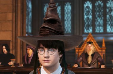 harrypotterforkinect