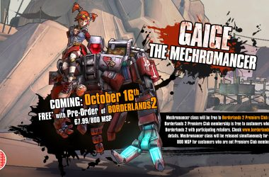 mechromancer