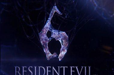 Esse logo do Resident Evil (mesmo a versão não Photoshopada) continua me lembrando besteira