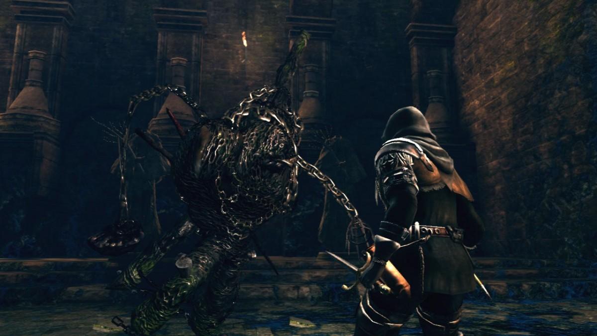 Foto 13 do jogo Dark Souls III