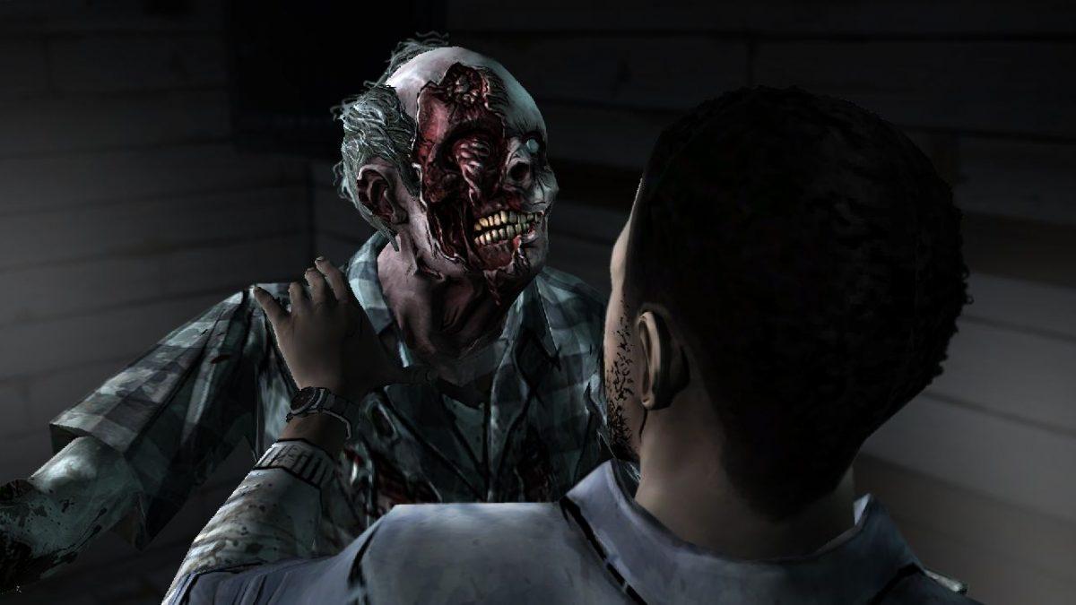 Foto 5 do jogo The Walking Dead