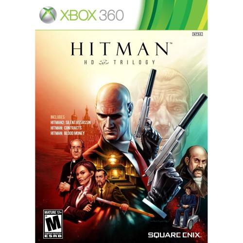 hitman 2 silent assassin xbox one cheats