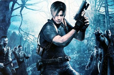 resident evil 4 wallpapers 2