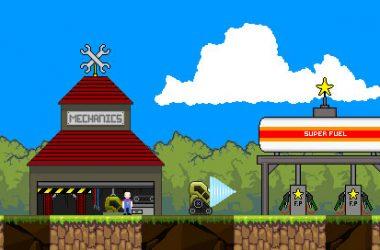 Mega-miner