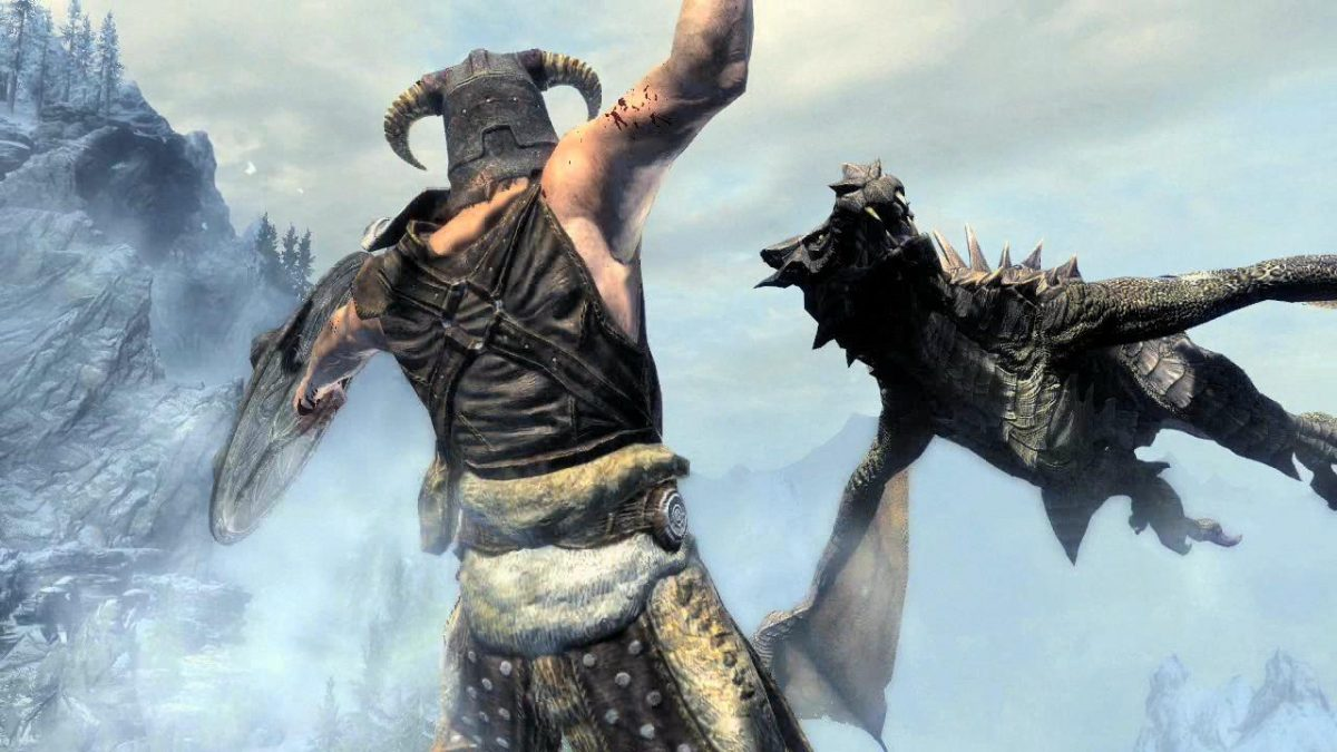 Foto 6 do jogo The Elder Scrolls V: Skyrim