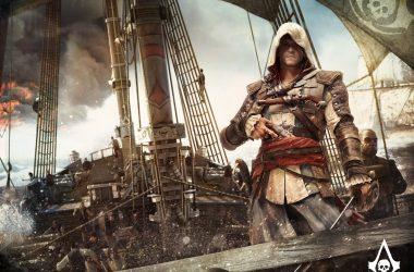 Franquia Assassin's Creed já vendeu mais de 73 milhões de cópias