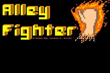 alley-fighter