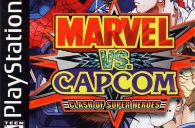marvel vs capcom 1