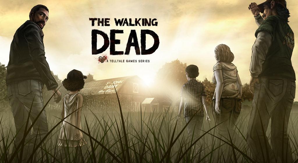 Foto 12 do jogo The Walking Dead
