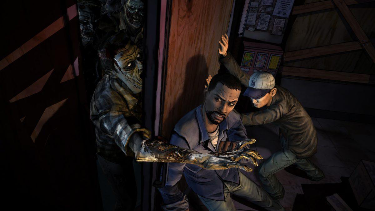 Foto 8 do jogo The Walking Dead