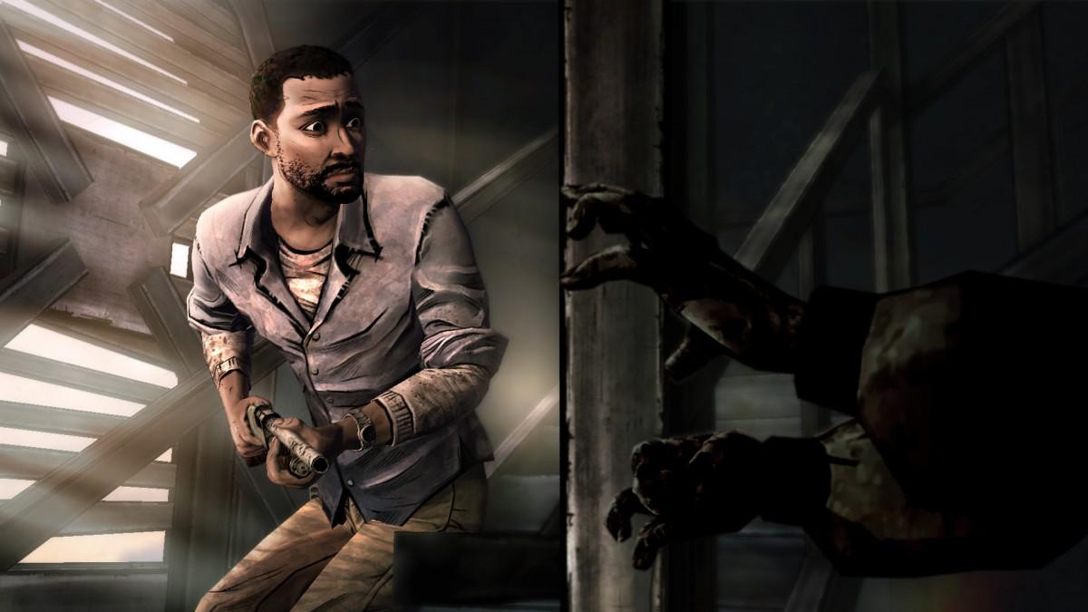 Foto 7 do jogo The Walking Dead