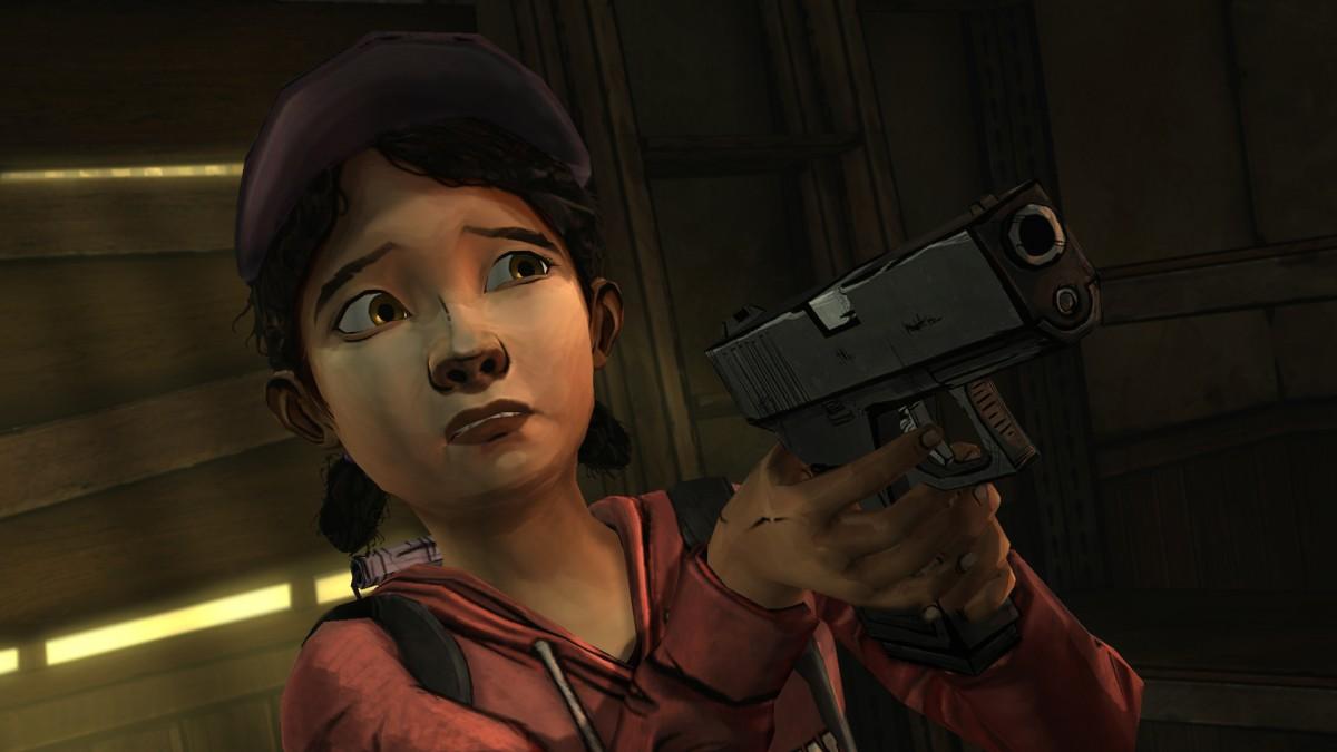 Foto 6 do jogo The Walking Dead