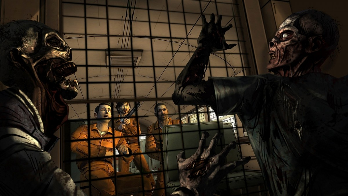 Foto 11 do jogo The Walking Dead