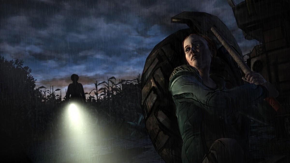Foto 10 do jogo The Walking Dead