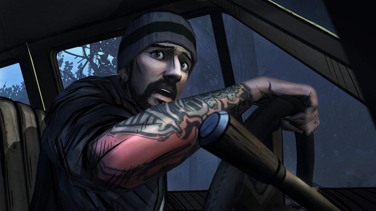 Foto 9 do jogo The Walking Dead