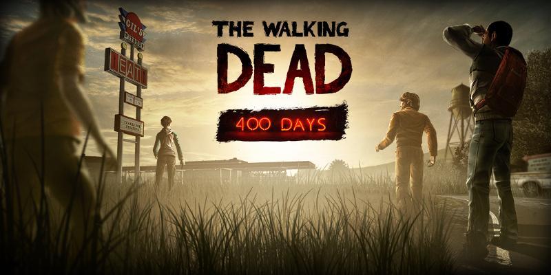 Foto 13 do jogo The Walking Dead