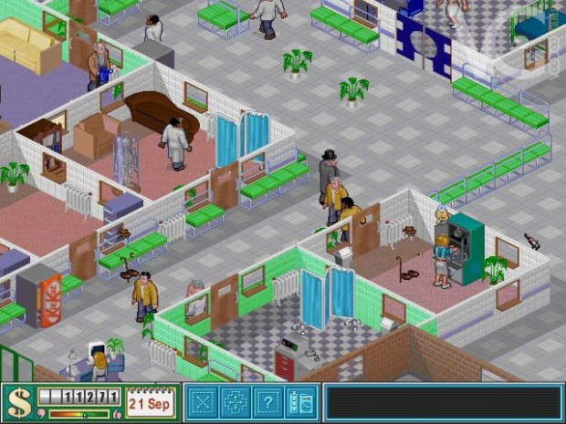 real hospital online game
