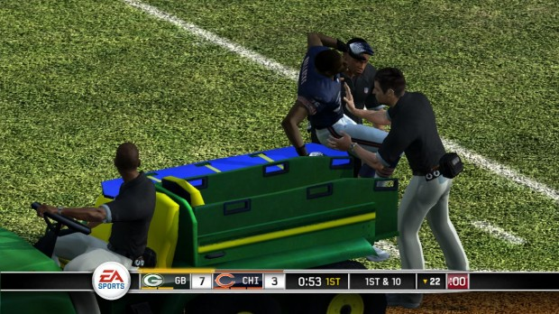 madden-injury