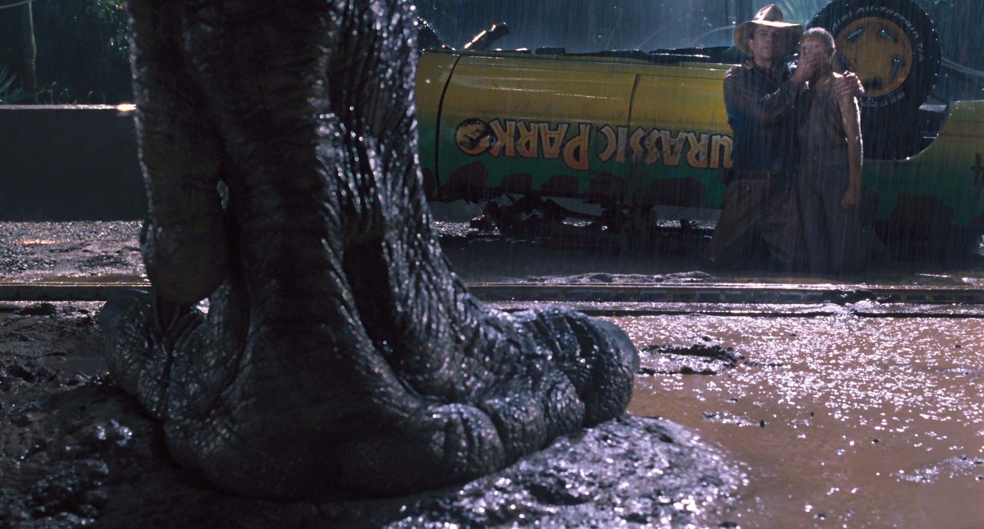 jurassic park critical essays Jurassic park essay - critical essays - - jurassic park essay 30,000+ study guides jurassic park homework help questions what is the moral in the book jurassic park.