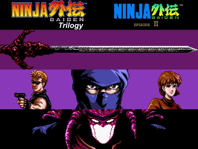 ninja gaiden 2 nes cheats