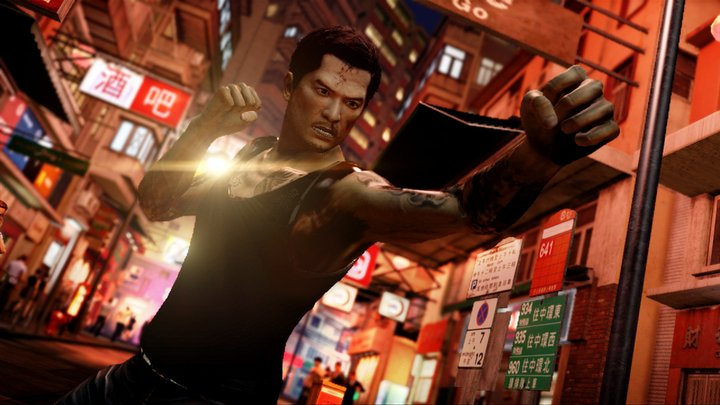 Foto 4 do jogo Sleeping Dogs – Review