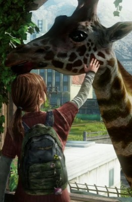 the-last-of-us-girafa