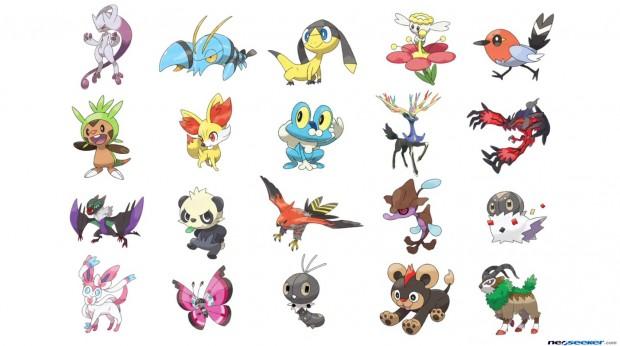 pokemonxypokemon