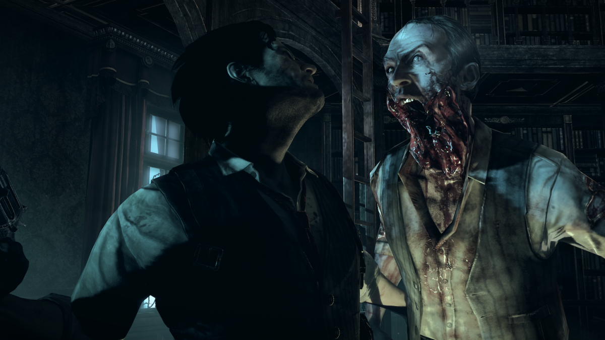 Foto 4 do jogo The Evil Within