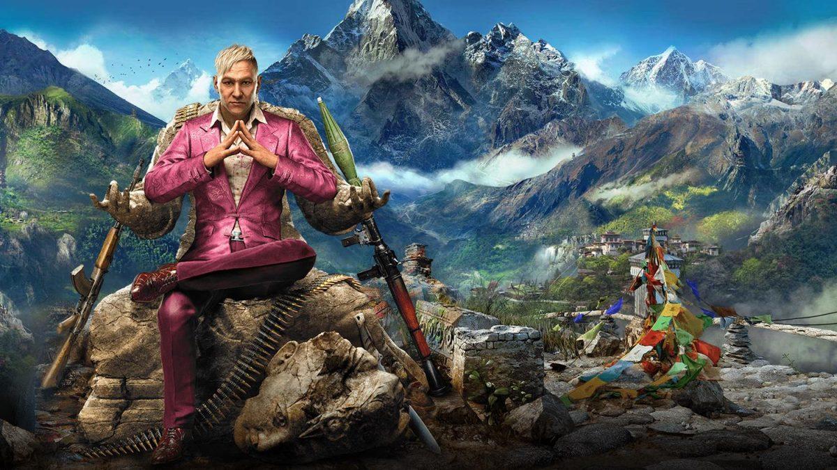 Foto 4 do jogo Far Cry 4