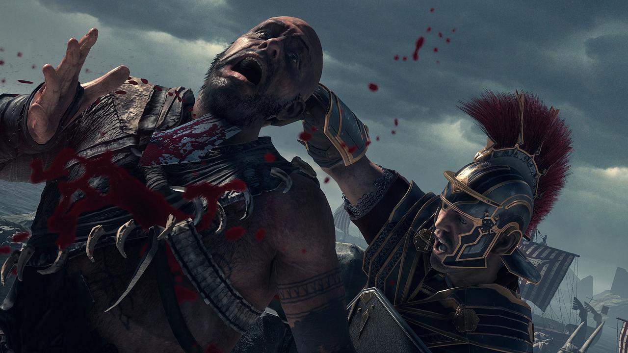 Conan o Bárbaro - Portal Ryse-Son-of-Rome-3