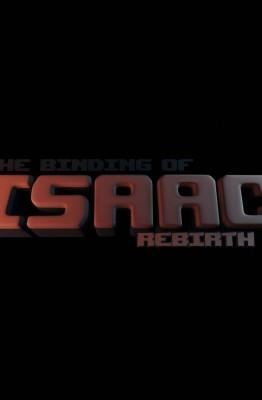 The Binding of Isaac Rebirth