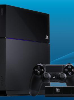 PlayStation 4-623-80