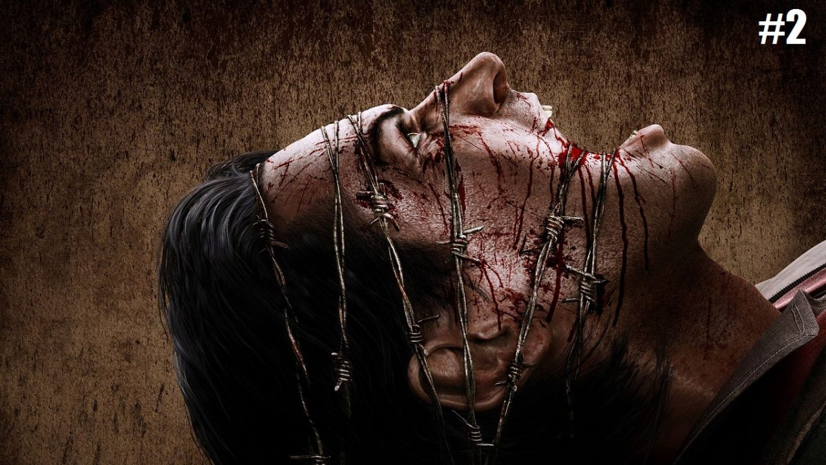 Foto 6 do jogo The Evil Within