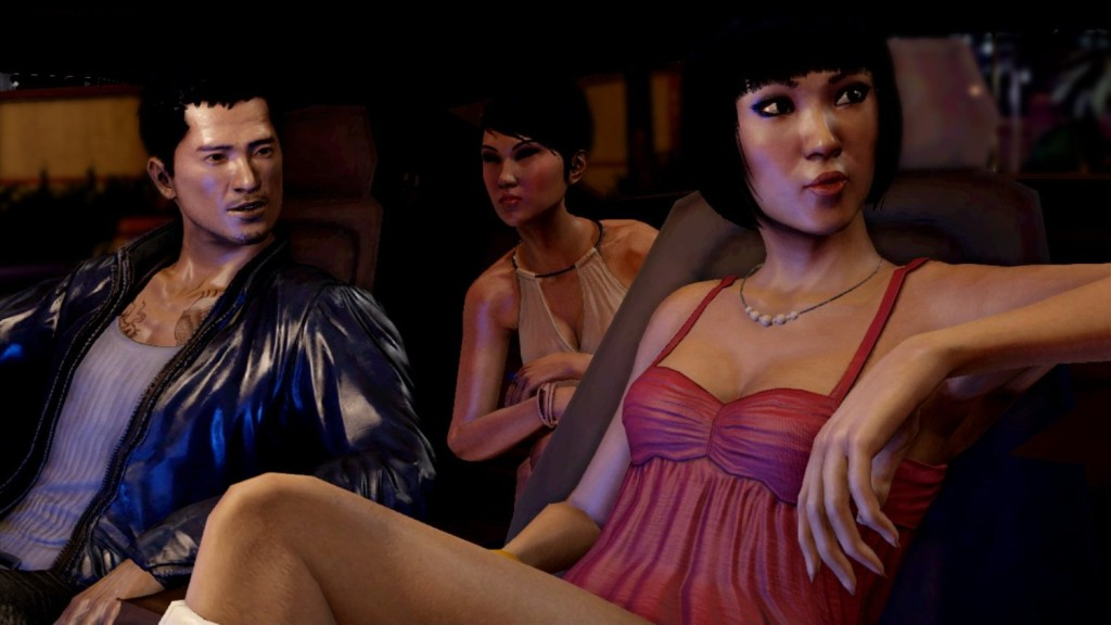 Foto 1 do jogo Sleeping Dogs – Review