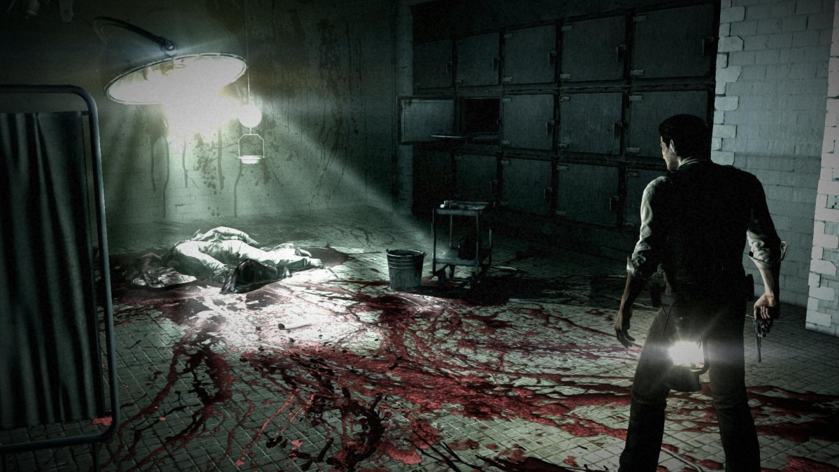 Foto 7 do jogo The Evil Within
