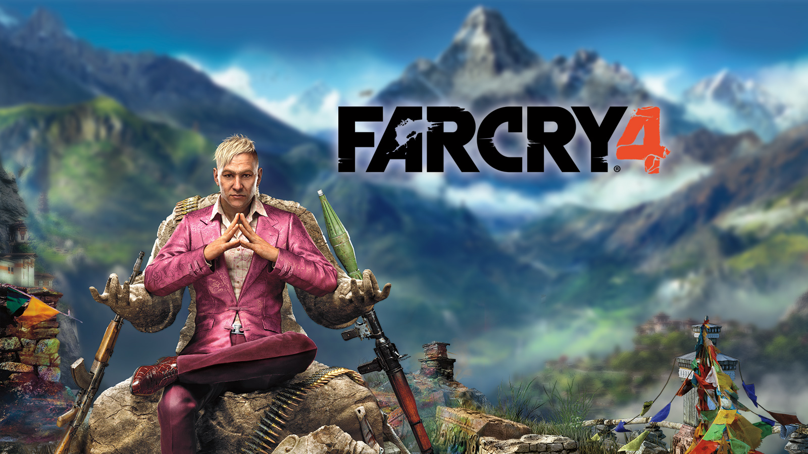 cry review Far cry 5, the latest chapter in the open-world first-person shooter series, pits you  against a religious cult in the us, not the government of a foreign country.