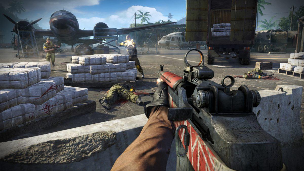 Foto 3 do jogo Far Cry 4