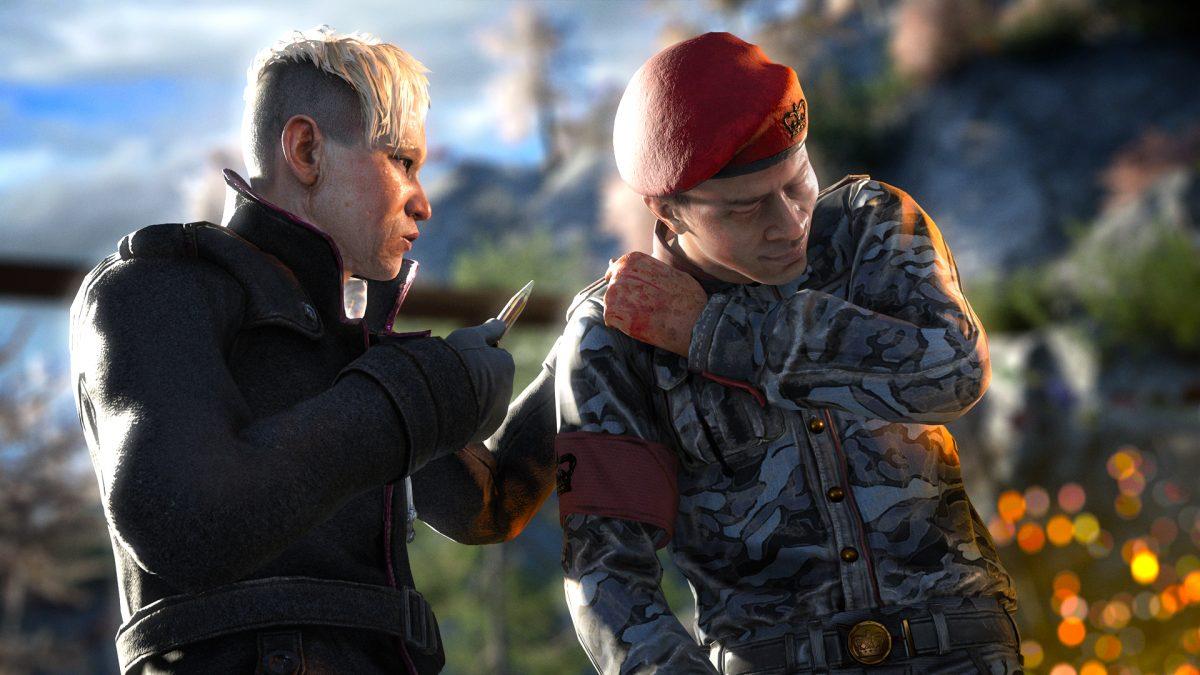 Foto 2 do jogo Far Cry 4