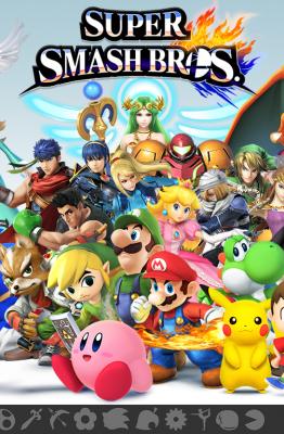 Smash-Bros.-Wii-U-Release-Date