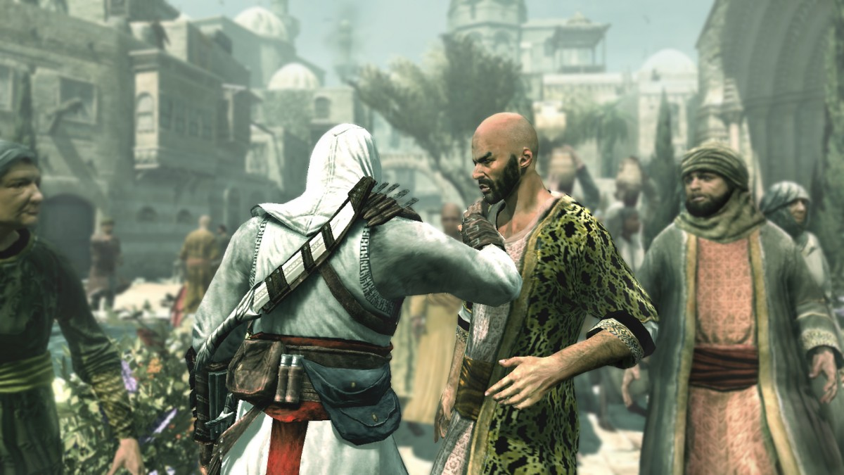 Foto 3 do jogo Assassin's Creed