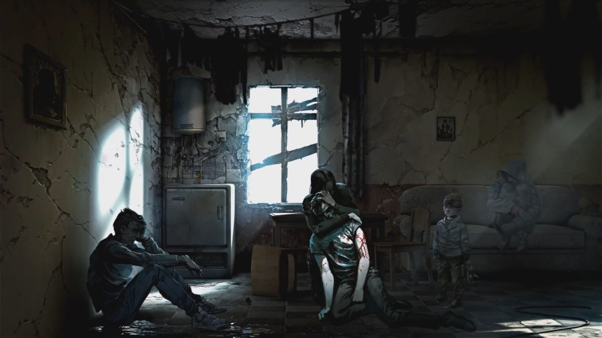 Foto 2 do jogo This War of Mine Complete Edition – Review