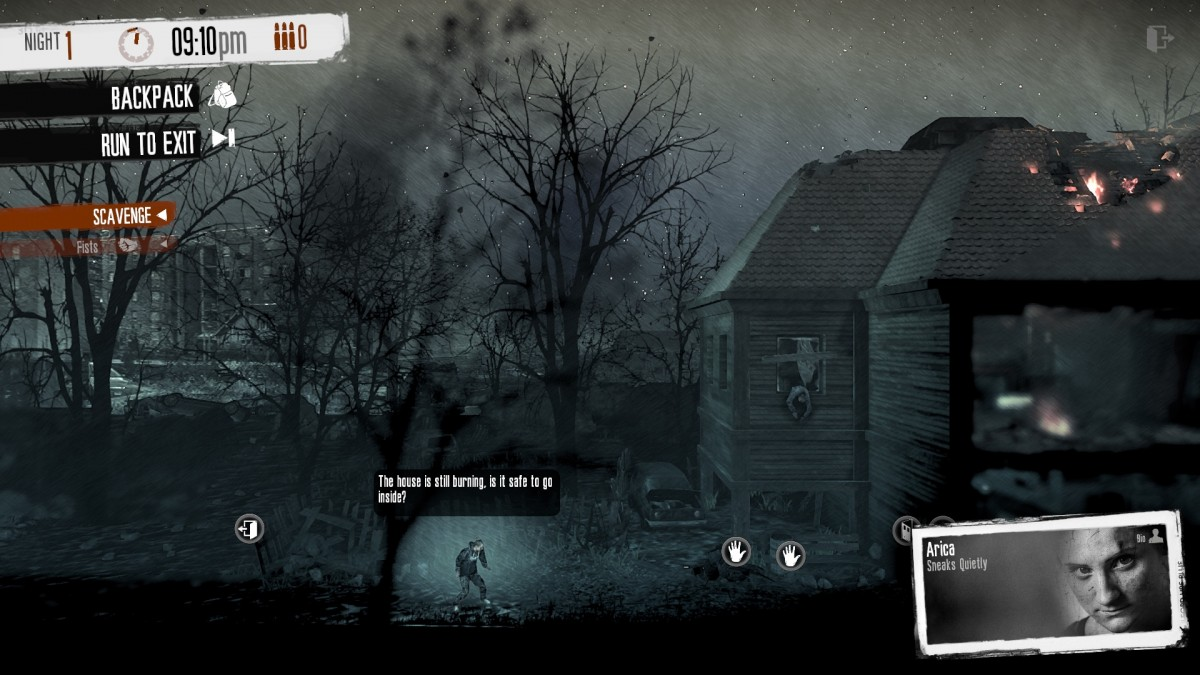 Foto 1 do jogo This War of Mine Complete Edition – Review