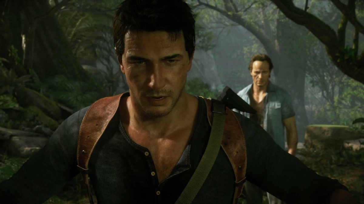 Foto 3 do jogo Uncharted 4: A Thief's End