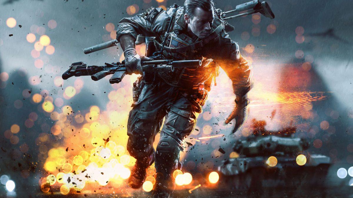 Foto 1 do jogo Battlefield 4