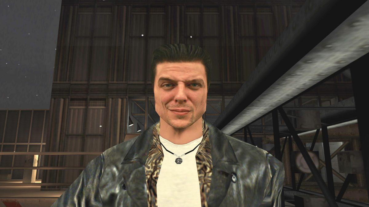 Foto 2 do jogo Max Payne