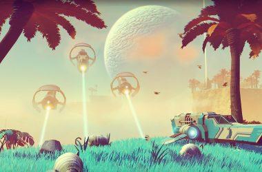 Update de No Man's Sky melhora multiplayer cooperativo
