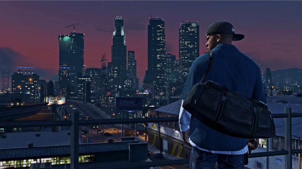 Foto 10 do jogo Grand Theft Auto V