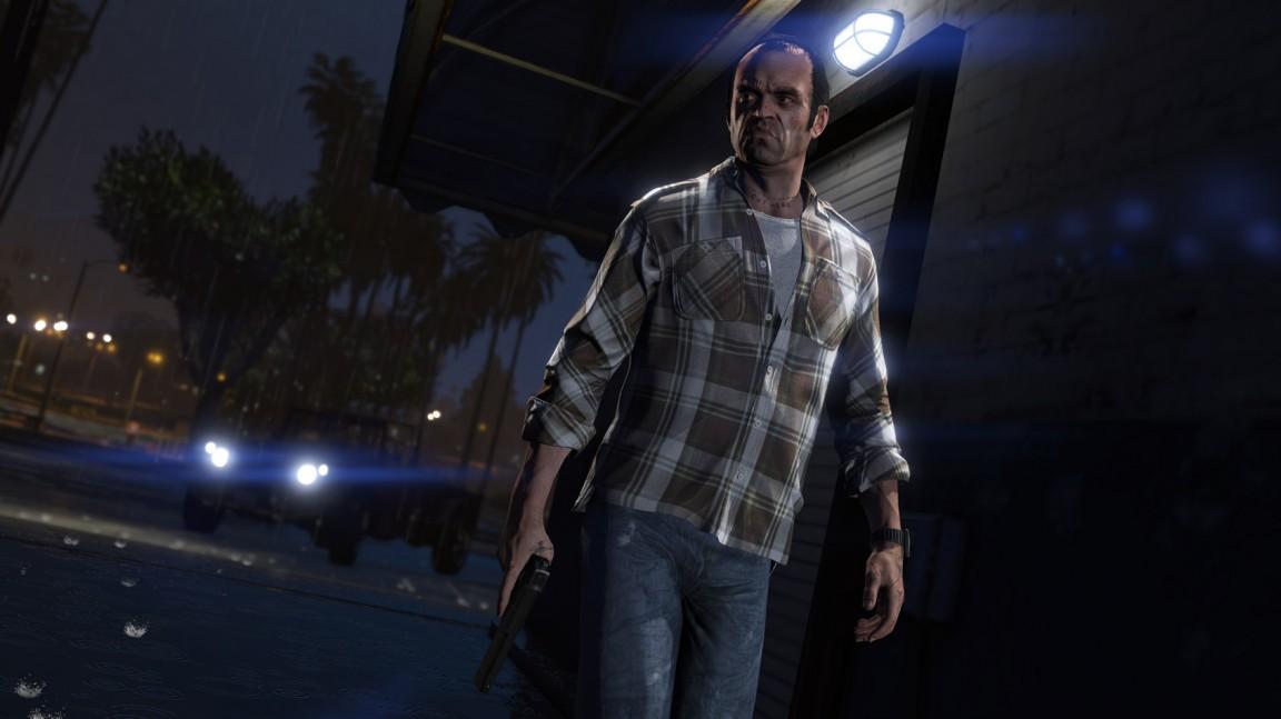Foto 9 do jogo Grand Theft Auto V