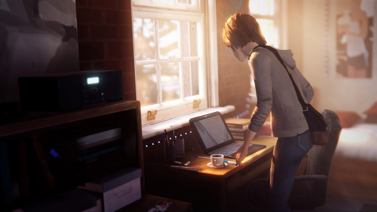 Foto 12 do jogo Life is Strange: The Dark Room – Review